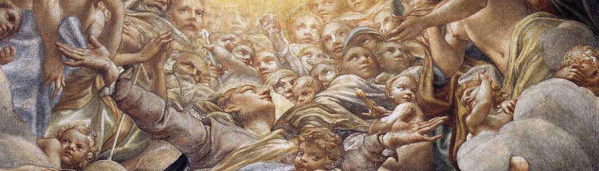 Künstler A-Z - Correggio
