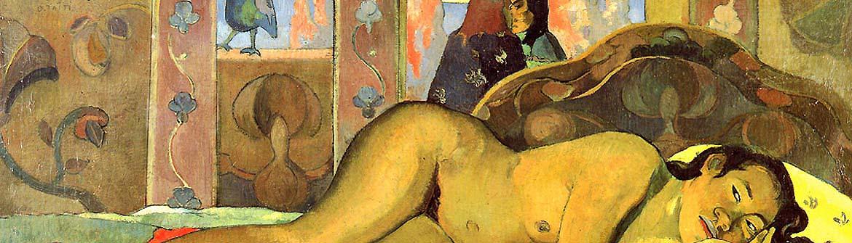 Künstler A-Z - Paul Gauguin