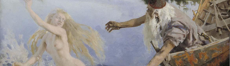 Künstler - Akseli Gallen-Kallela