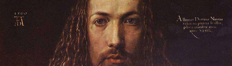 Künstler A-Z - Albrecht Dürer