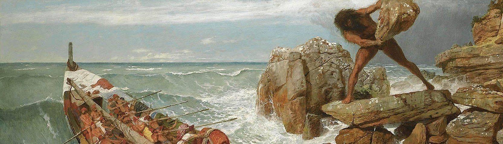 Künstler - Arnold Böcklin