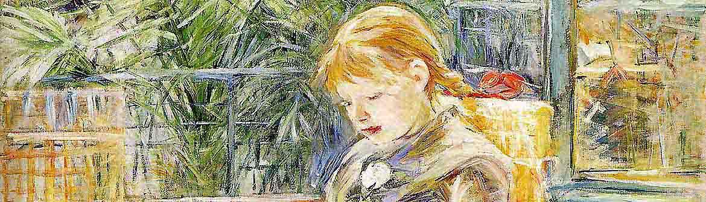 Künstler - Berthe Morisot