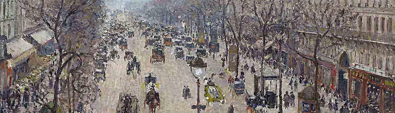 Künstler - Camille Pissarro