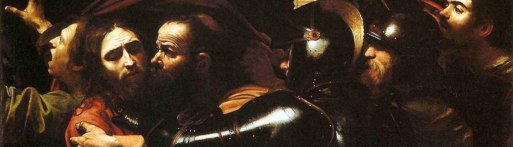 Künstler - Michelangelo Caravaggio