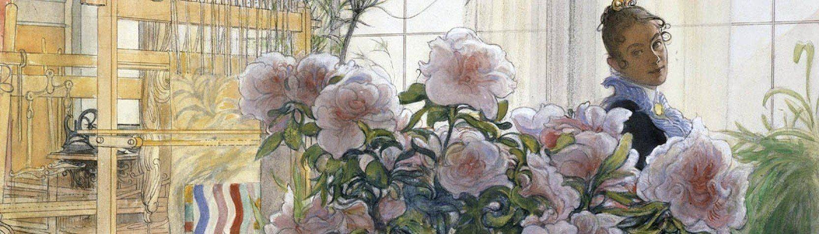 Künstler - Carl Larsson