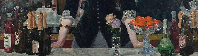 Künstler A-Z - Edouard Manet
