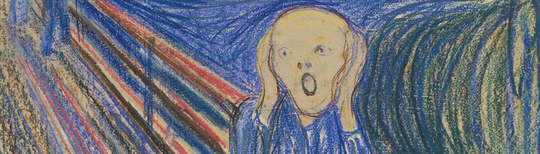 Künstler A-Z - Edvard Munch