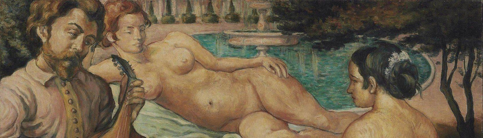 Künstler - Emile Bernard