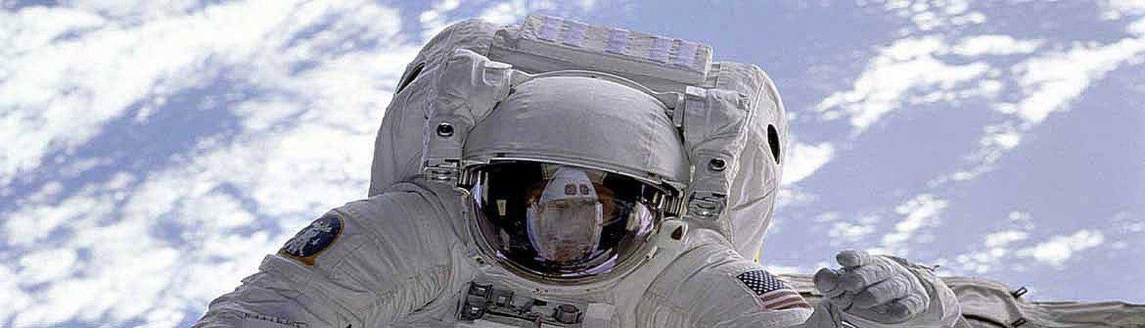 Fotografie - Weltraumfotografie