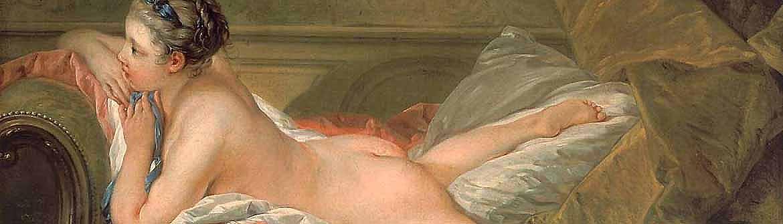 Künstler A-Z - François Boucher