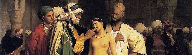 Künstler - Jean-Léon Gérôme