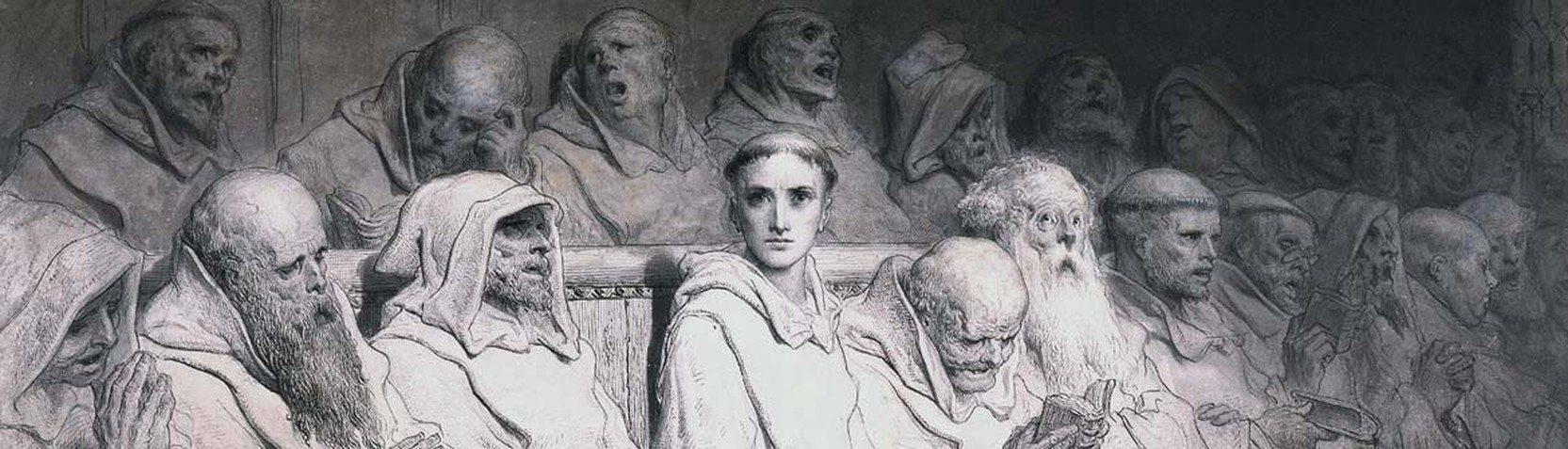 Künstler - Gustave Doré