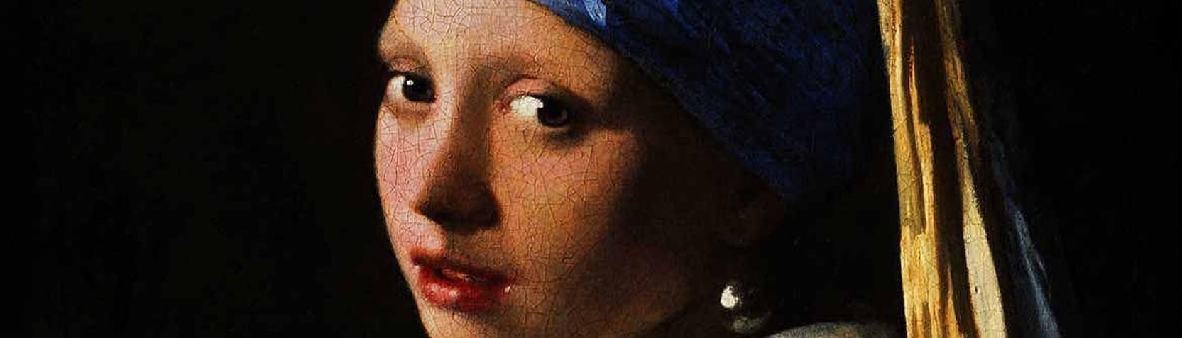 Künstler - Jan Vermeer