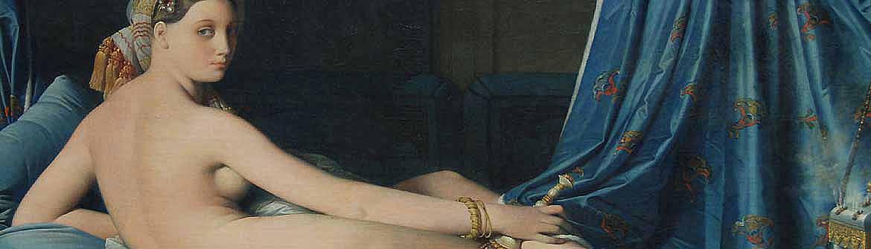Künstler - Jean Auguste Dominique Ingres