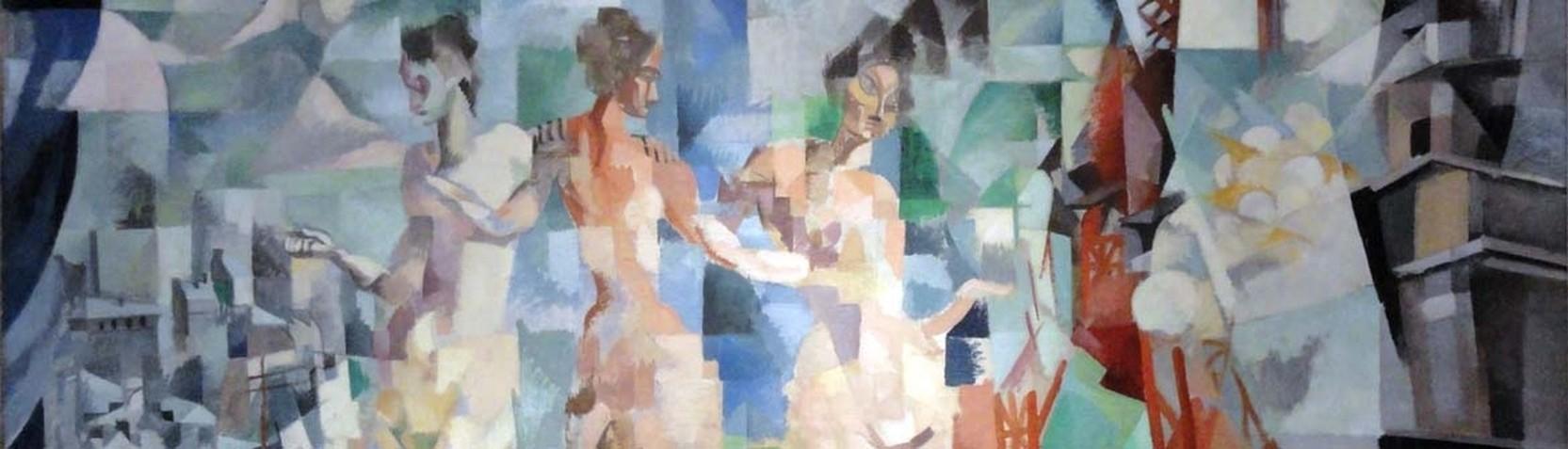 Künstler - Robert Delaunay