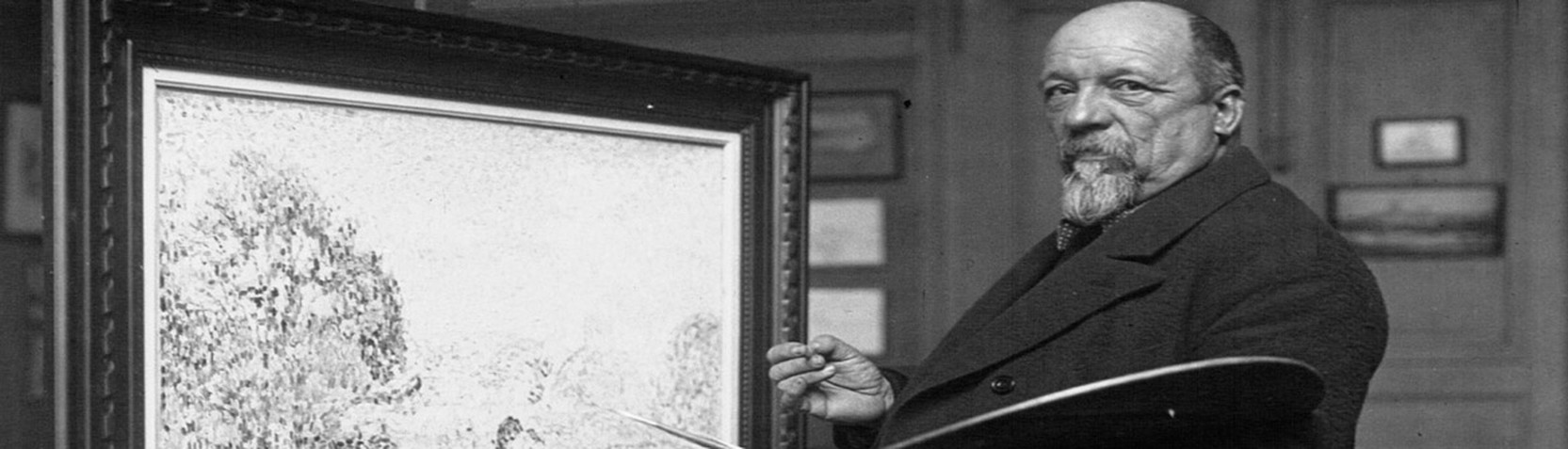 Künstler - Paul Signac
