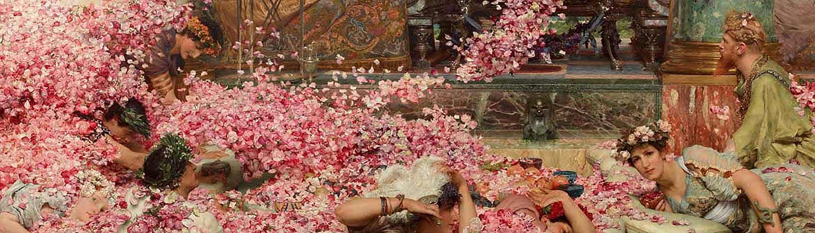 Künstler - Sir Lawrence Alma-Tadema