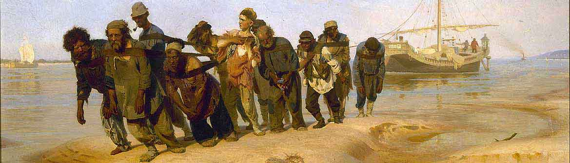 Künstler - Ilja Repin