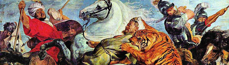 Künstler A-Z - Peter Paul Rubens
