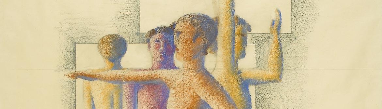 Kunststile - Bauhaus