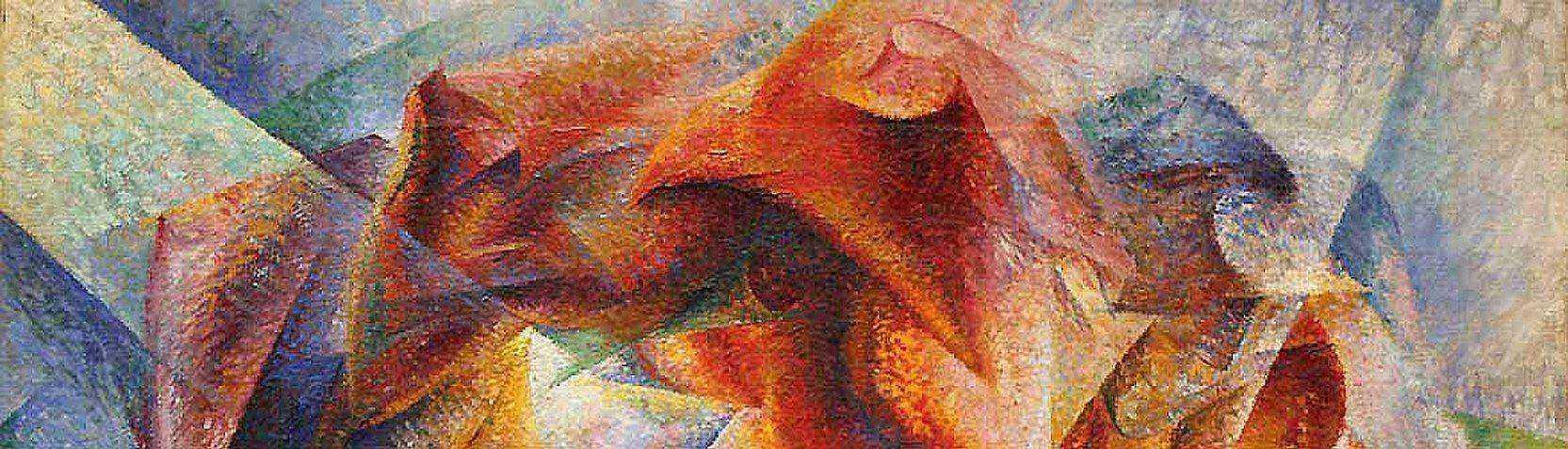 Künstler - Umberto Boccioni