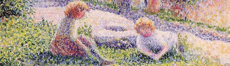 Künstler - Georges Seurat