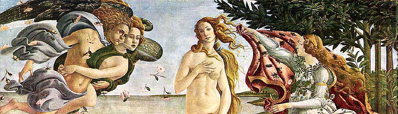 Künstler A-Z - Sandro Botticelli