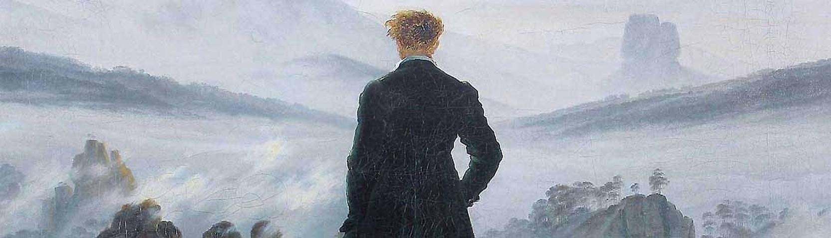 Künstler - Caspar David Friedrich