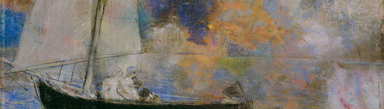 Künstler - Odilon Redon