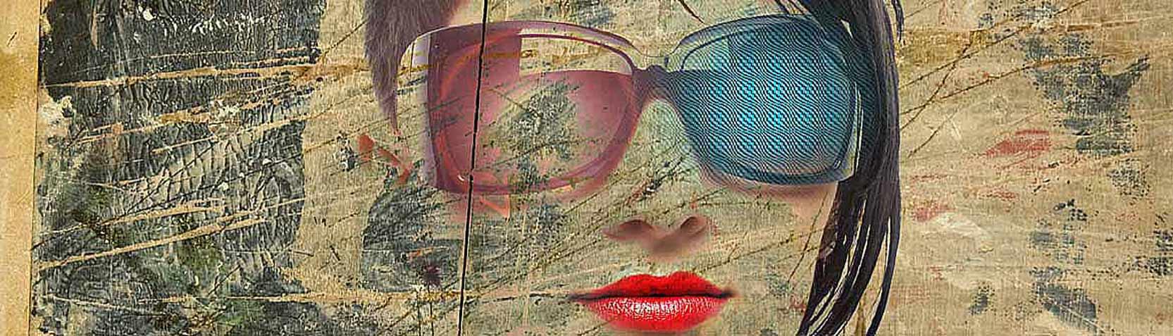 Kunststile - Moderne Kunst