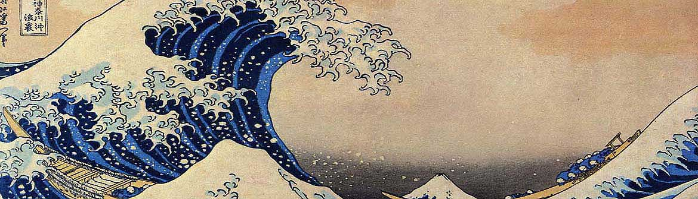 Künstler - Katsushika Hokusai
