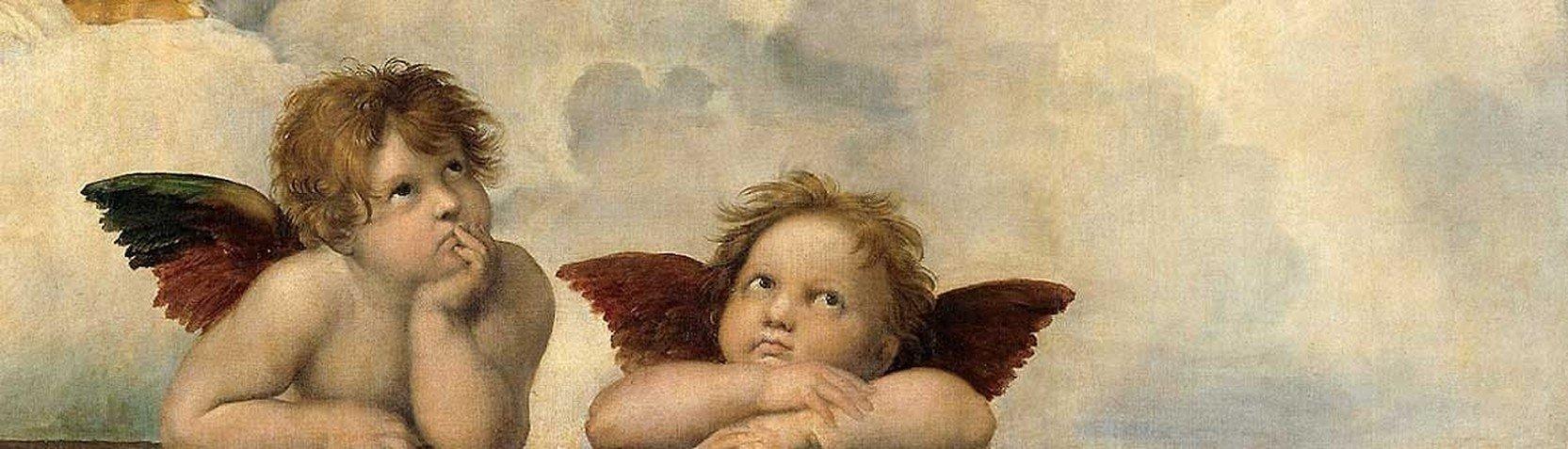 Kollektionen - Engel