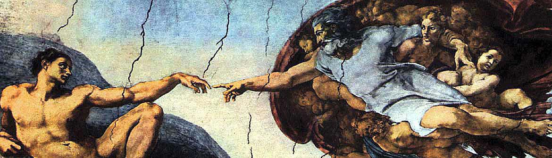 Künstler - Michelangelo Buonarroti