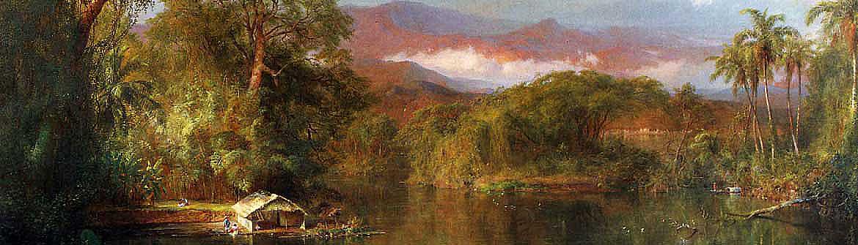 Kollektionen - Landschaftsbilder