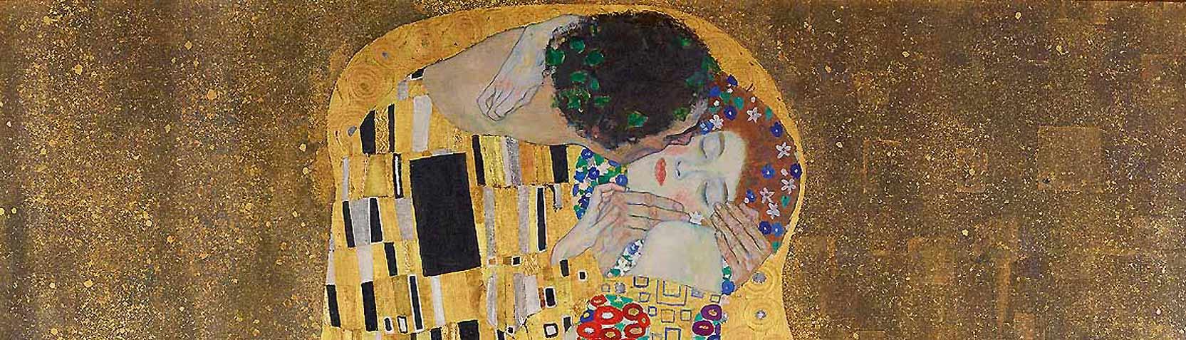 Kollektionen - Liebe in der Kunst