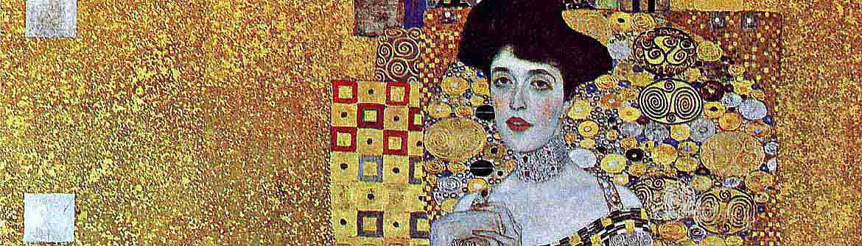 Künstler A-Z - Gustav Klimt