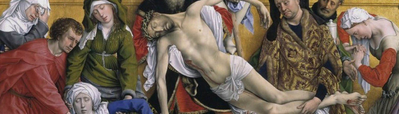 Kollektionen - Religiöse Malerei