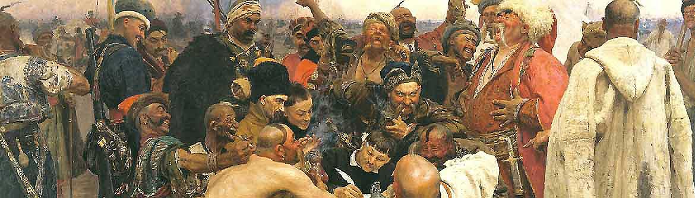 Kollektionen - Russische Malerei