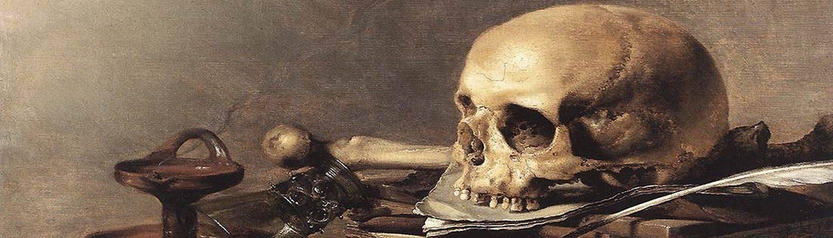 Kollektionen - Tod & Trauer