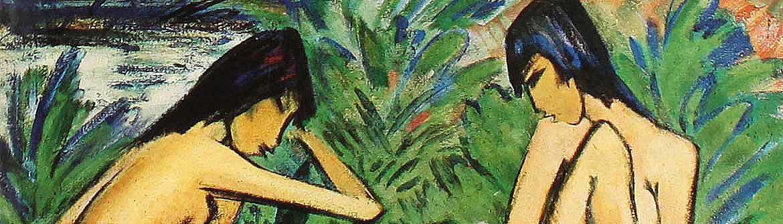 Künstler A-Z - Otto Müller