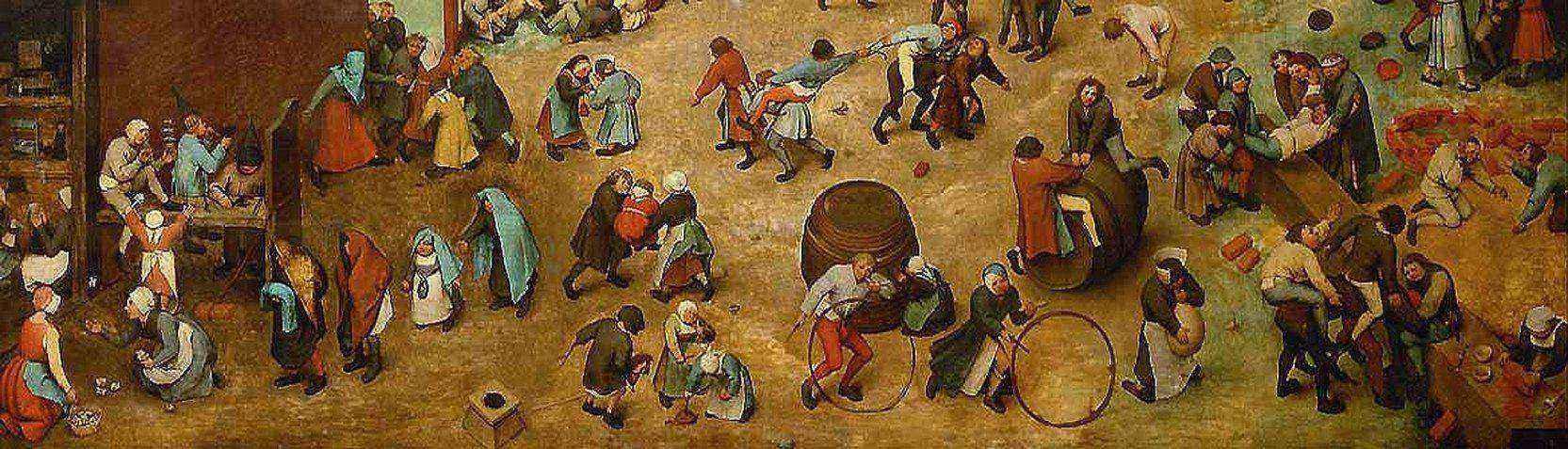 Künstler - Pieter Bruegel der Ältere
