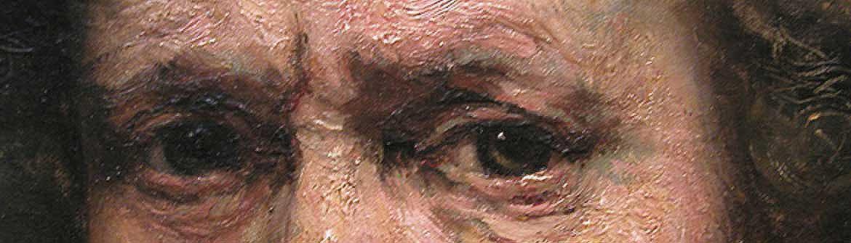 Künstler - Rembrandt