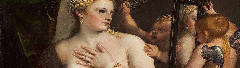 Künstler - Tizian