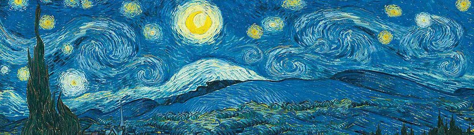 Künstler - Vincent van Gogh
