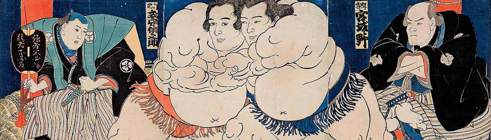 Künstler - Utagawa Kuniyoshi