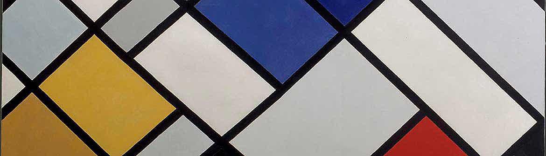 Künstler A-Z - Theo van Doesburg