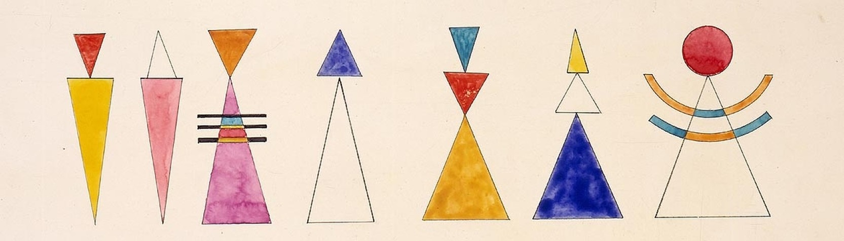 Künstler A-Z - Wassily Kandinsky