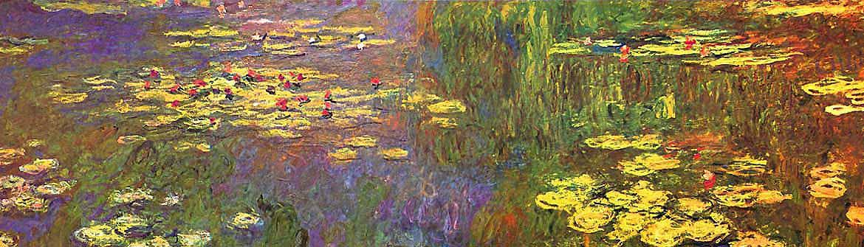 Kunststile - Impressionismus