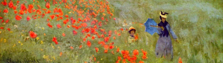 Künstler - Claude Monet