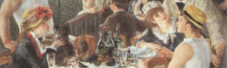 Künstler A-Z - Pierre-Auguste Renoir